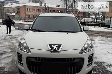 Peugeot 4007 2011 в Львове
