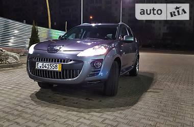 Peugeot 4007 2010 в Ровно