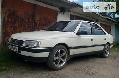 Peugeot 405 1992
