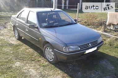 Peugeot 405 1994 в Львове