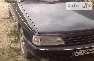 Peugeot 405 1989 в Тернополе