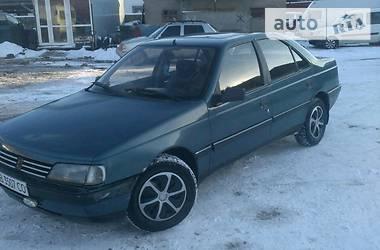 Peugeot 405 1987 в Хмельнике