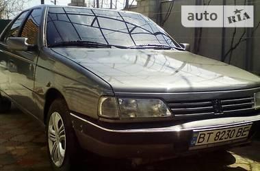 Peugeot 405 1989 в Херсоне