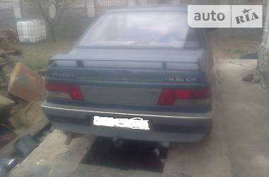 Peugeot 405 1987 в Житомире