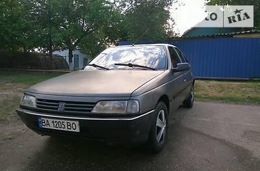 Peugeot 405 1989 в Александрие