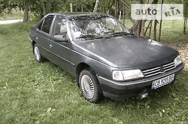 Peugeot 405 1990 в Чернигове