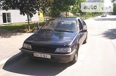 Peugeot 405 1992 в Виннице