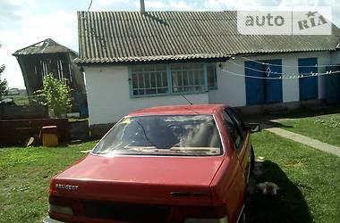 Peugeot 405 1988 в Дубно