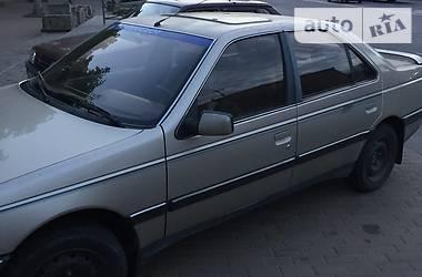 Peugeot 405 1989 в Виннице