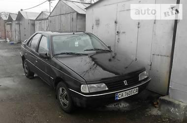 Peugeot 405 1990 в Черкассах