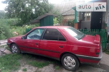 Peugeot 405 1993 в Виннице
