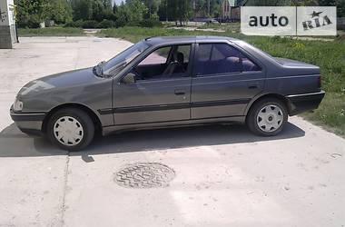Peugeot 405 1988 в Ивано-Франковске