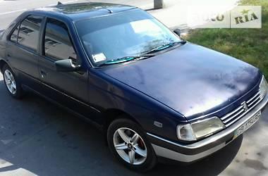 Peugeot 405 1990 в Миргороде