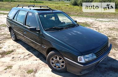 Peugeot 405 1992 в Талалаевке
