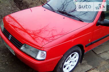 Peugeot 405 1990 в Ильинцах