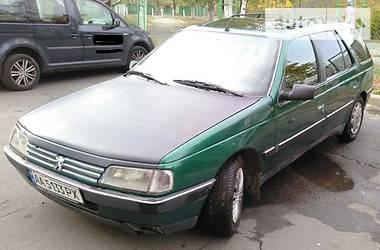 Peugeot 405 1993 в Киеве
