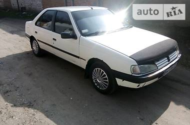 Peugeot 405 1989 в Глухове