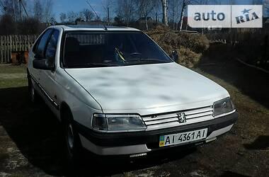 Peugeot 405 1988 в Сарнах