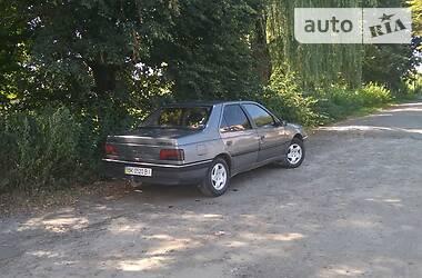 Peugeot 405 1992 в Радивилове