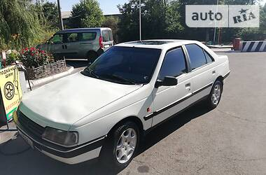 Peugeot 405 1991 в Мариуполе