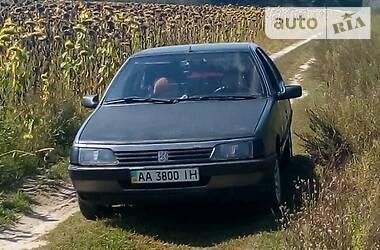 Peugeot 405 1988 в Киеве
