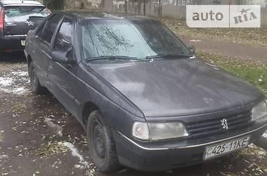 Peugeot 405 1989 в Києві