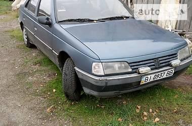 Peugeot 405 1988 в Кременчуге
