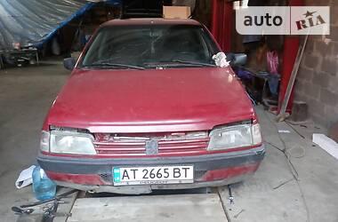 Peugeot 405 1988 в Дрогобыче