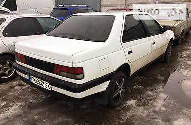 Peugeot 405 1989 в Здолбунове