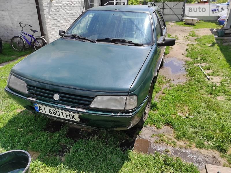 Унiверсал Peugeot 405 1993 в Києві