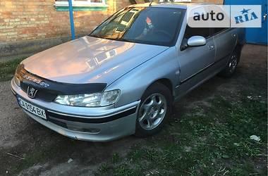 Peugeot 406 1999 в Киеве