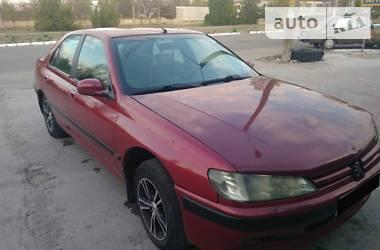 Peugeot 406 1996 в Новой Каховке