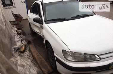 Peugeot 406 1996 в Чернигове