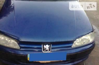 Peugeot 406 1998 в Мелитополе