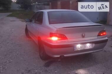 Peugeot 406 1999 в Хмельницком