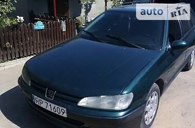 Peugeot 406 1998 в Виннице