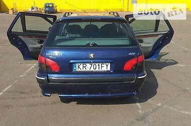Peugeot 406 2000 в Житомире