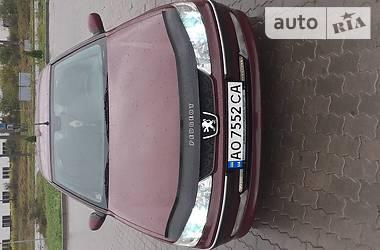 Peugeot 406 2001 в Ужгороде