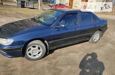 Peugeot 406 1996 в Запоріжжі