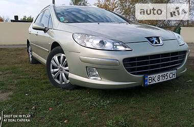 Peugeot 407 SW 2008 в Николаеве
