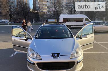 Peugeot 407 SW 2005 в Броварах