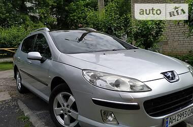 Peugeot 407 SW 2005 в Бахмуте