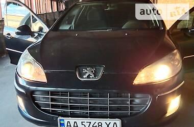 Peugeot 407 SW 2010 в Киеве