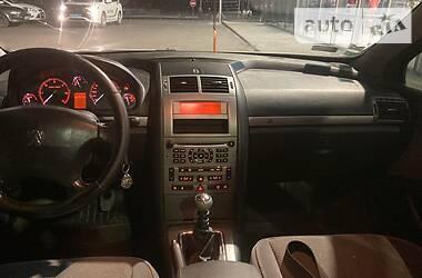 Peugeot 407 SW 2005 в Кременце