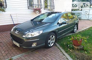 Peugeot 407 SW 2008 в Харькове