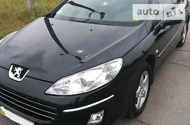 Peugeot 407 2005 в Сумах