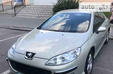 Peugeot 407 2006 в Ровно