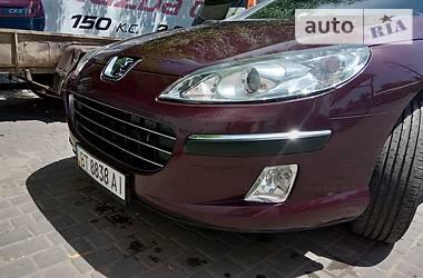 Peugeot 407 2005 в Херсоне