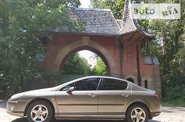 Peugeot 407 2005 в Харькове