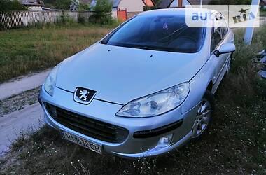 Peugeot 407 2005 в Житомире
